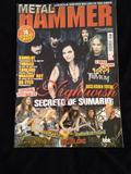 """REVISTA """"METAL HAMMER"""" Nº 237"""