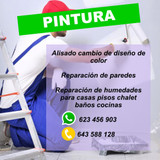 PINTOR TODO ALICANTE - foto