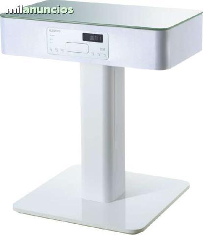 Kenwood High Micro C-BX3 White NUEVO - foto 1