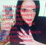 consulta gratuita agata tarot whatsapp - foto