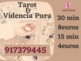 TAROT CASI GRATIS, 15 MINUTOS 4 EUROS - foto