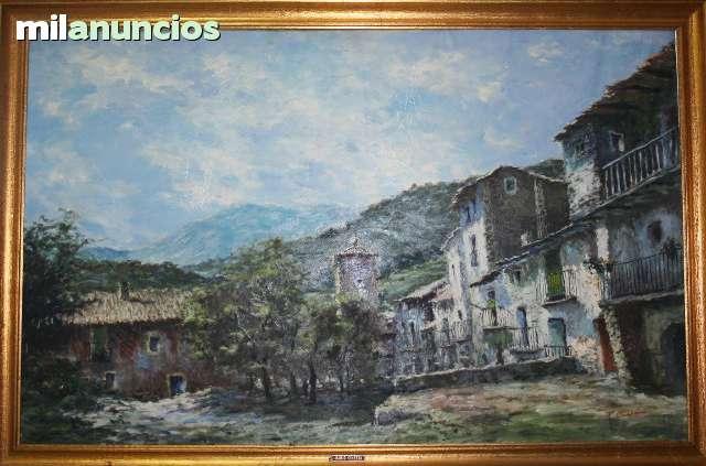 Mario ginesta - poblaciÓn de montaÑa - foto 1