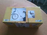 colgador de bicicleta  - foto