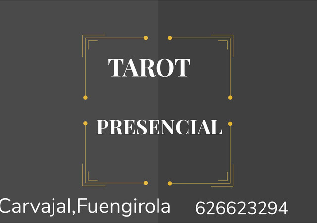Tarot - foto 1