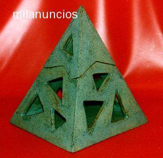 Barro refractario(Pirámides) - foto 1