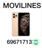 IPHONE 11 PRO ORO 256G PRECINTADOS