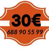 Apertura pta 30 euros telf 688905599 - foto
