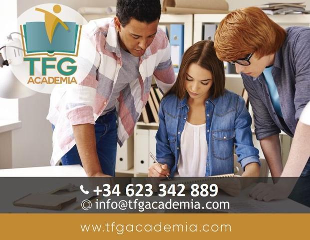 TODO TIPO DE TEXTOS ACADÉMICOS - foto 1