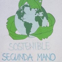 Sostenible Segunda Mano