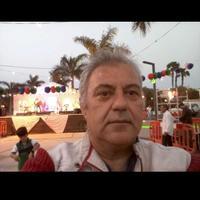 Rafael Ramos López Barrio