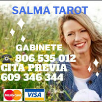 shalma Tarot