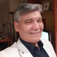 Sergio Pereyra