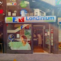 Londinium Idiomas