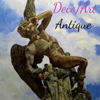 Deco Art Antique