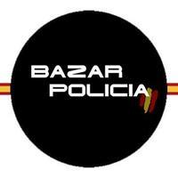 Jorge BazarPolicia